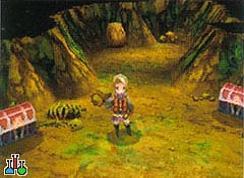 Final Fantasy III (3)