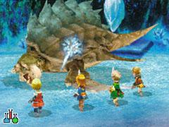 Final Fantasy III (2)