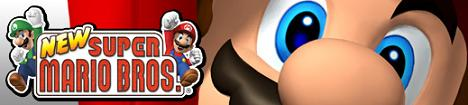New Super Mario Bros (1)