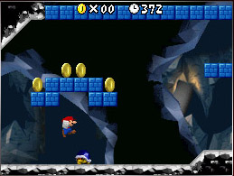 New Super Mario Bros (2)