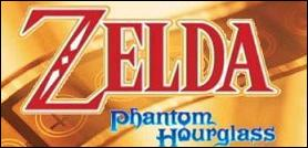 The Legend of Zelda - Phantom Hourglass (1)