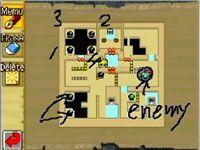 The Legend of Zelda - Phantom Hourglass (2)