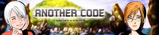 Another Code: Two memories (1)