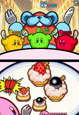 Kirby TA3