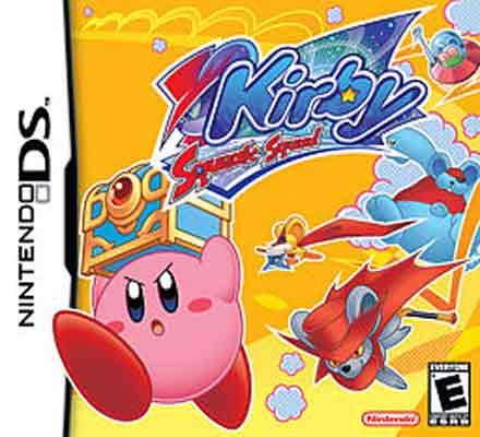 Kirby TA 1
