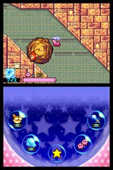 Kirby TA5