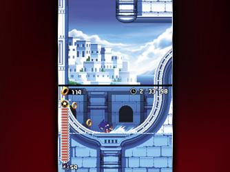 Sonic Rush (2)