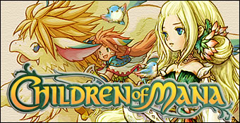 Children of Mana (1)