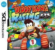 Donkey Kong Racing (1)