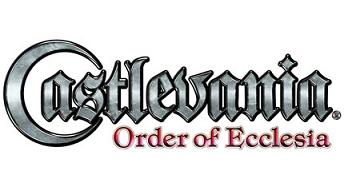 Castelvania - Order of Ecclesia (1)