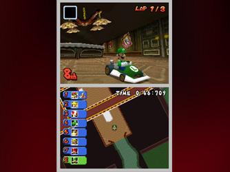Mario Kart DS (3)