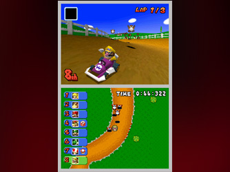 Mario Kart DS (4)
