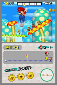 New Super Mario Bros (3)
