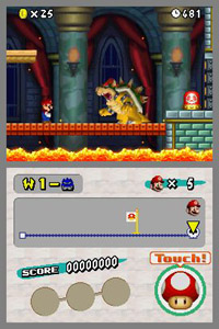 New Super Mario Bros (4)