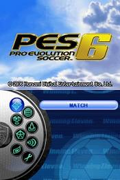 Pro Evolution Soccer 6 (2)