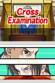 Phoenix Wright (3)