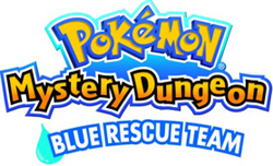 Pokémon Mystery Dungeon (1)
