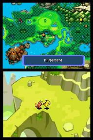 Pokémon Mystery Dungeon (2)
