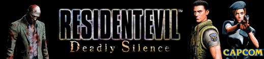 Resident Evil Deadly Silence (1)