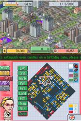 Sim City DS (2)