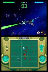 Starfox Command (2)