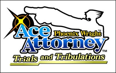 Ace Attorney - trials and tribulations (1)