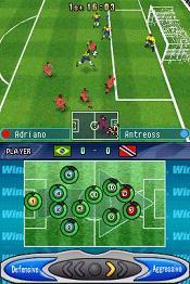 Winning Eleven DS (3)