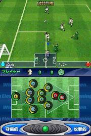 Winning Eleven DS (2)