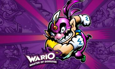 Wario Master of disguise (1)