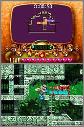 Wario Master of disguise (3)