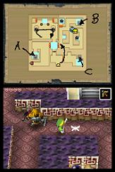 The Legend of Zelda - Phantom Hourglass (2)