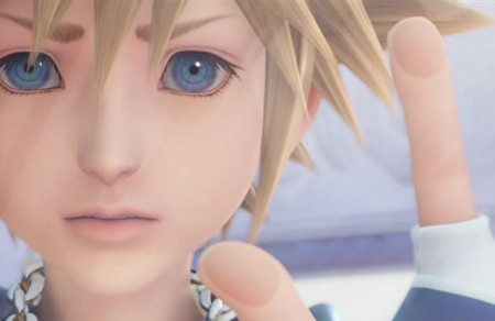 Kingdom Hearts 3D