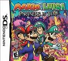 Mario e Luigi partners in time