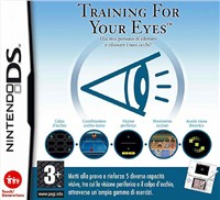 Training fo your eyes