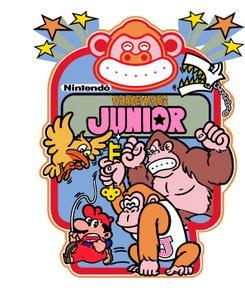 DK Junior