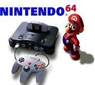 Nintendo64 (3)