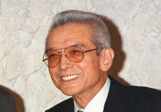 Hiroshi Yamaushi