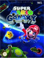 Mario Galaxy