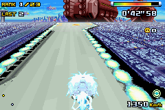F-Zero Climax Screen 10