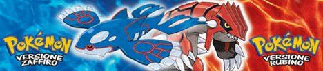 Pokémon Rubino & Zaffiro