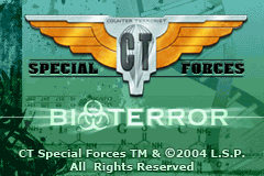 CT Special Forces 3: Bioterror