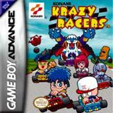 Konami Crazy Racers