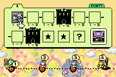 Mario Advance 3