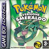 Pokémon Smeraldo