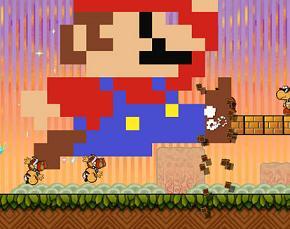 Super Paper Mario (1)