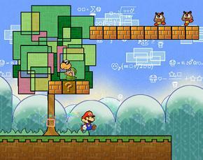 Super Paper Mario (4)