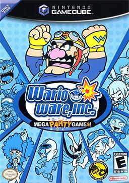 wario