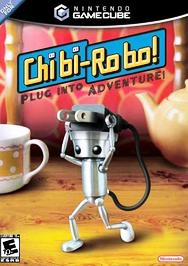 Chibi Robo (1)