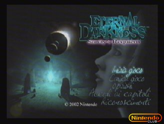 Eternal Darkness (1)