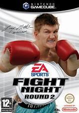 Final Fight - Round 2